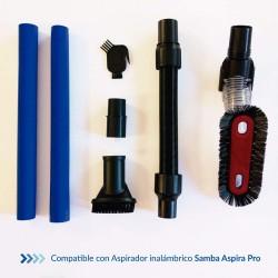 SAMBA Kit Accesorios...